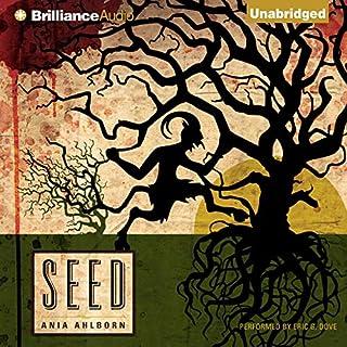 Couverture de Seed