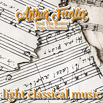 Light Classical Music (Instrumental)