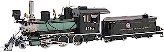 Best Fascinations Metal Earth Wild West 2-6-0 Locomotive 3D Metal Model Kit Review