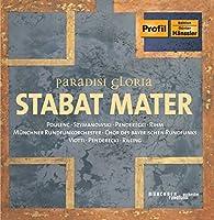 Stabat Mater by POULENC SZYMANOWS PENDERECKI (2005-08-16)