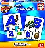 Blaze - El Abecedario, Juego de asociación (Educa Borrás 16991)