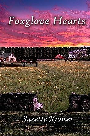 Foxglove Hearts
