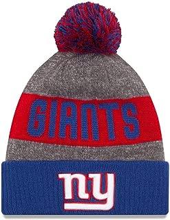 100% Authentic NWT, New York Giants Onfield Sideline Sport Knit Beanie