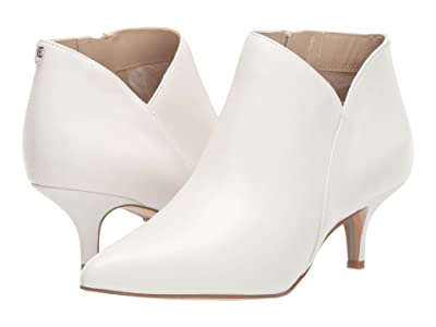 Sam Edelman Kadison (Bright White Nappa Verona Leather) Women
