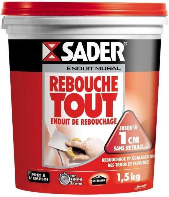 Photo de sader-rebouche-tout-pate-15kg