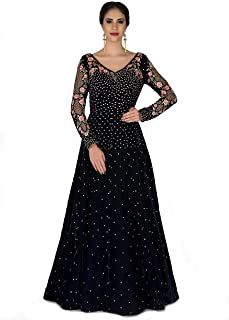 da0a4d8c81 Women's Ethnic Gowns priced ₹750 - ₹1,000: Buy Women's Ethnic ...