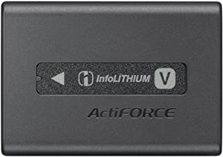 Sony NPFV100A Rechargeable Battery Pack (Black)