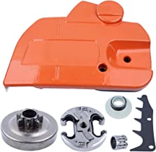 Adefol Chainsaw Brake Clutch Cover and .325