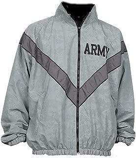 US Army PT Jacket ACU Digital