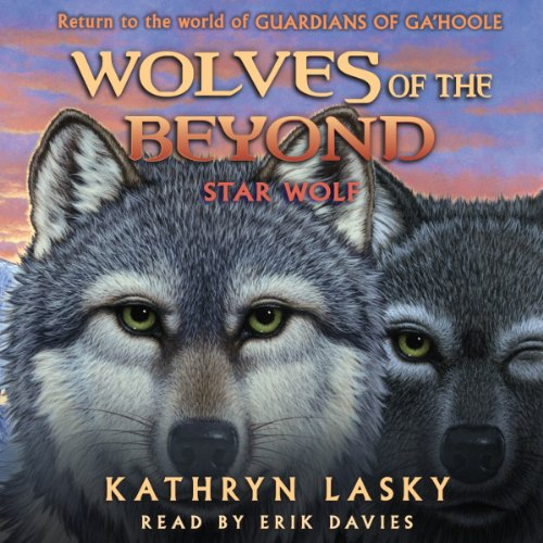 Wolves of the Beyond #6 copertina