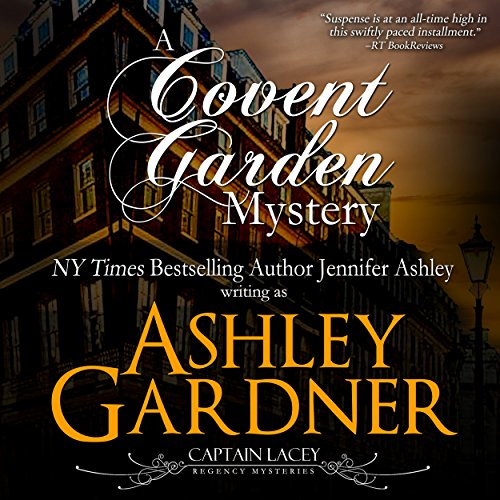 A Covent Garden Mystery cover art