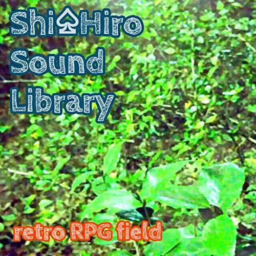 retro RPG field