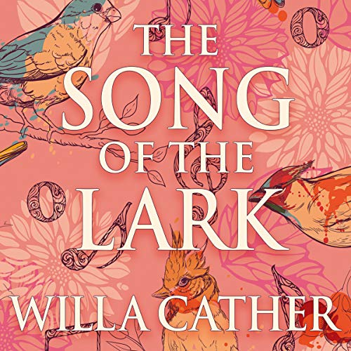 The Song of the Lark cover art
