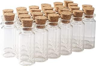 Best glass bottle glass stopper Reviews