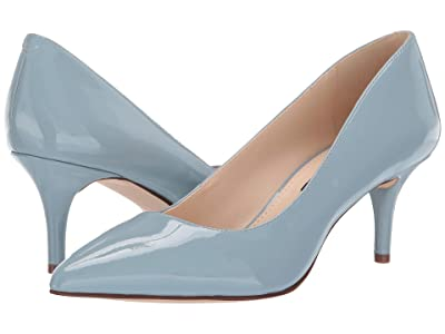 Nine West Margie Pump (Country Blue) Women