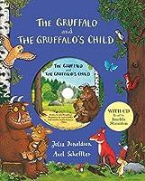Gruffalo Anniversary 2 Book & 1 CD Slipcase Pack