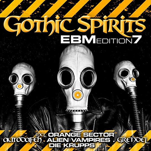 Gothic Spirits EBM Edition 7