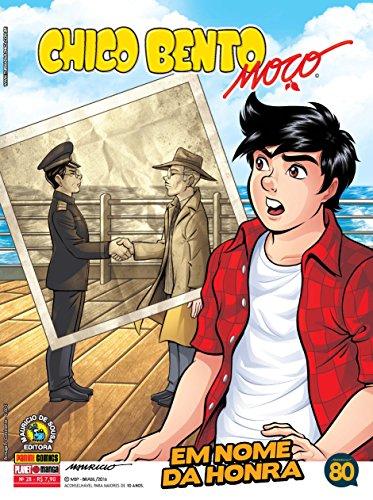 Chico Bento Moço - Volume 28