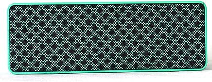 Altoparlante Bluetooth senza fili, altoparlante Bluetooth intelligente regalo del telefono cellulare piccolo altoparlante Bluetooth Smart Card speaker, compatibile con smartphone, tablet, laptop,Green - Trova i prezzi più bassi