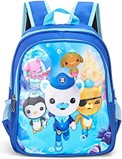 Inspired Octonauts Backpack for Kids Birthday Gift Party Favor