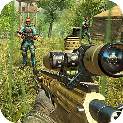 US Army Battleground Shoot Game