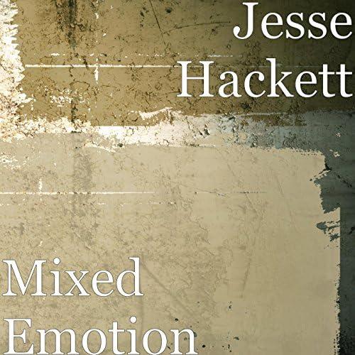 Jesse Hackett