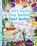 Eat Better, Live Better, Feel Better: Alkalize Your Life...One Delicious Recipe at a Time