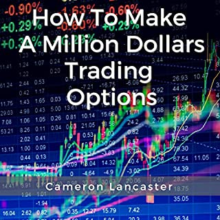 How to Make a Million Dollars Trading Options cover art