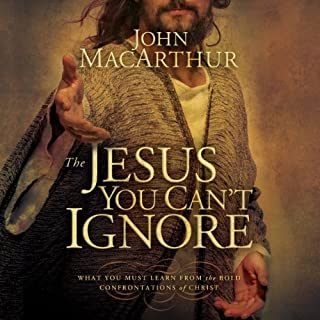 The Jesus You Can't Ignore cover art