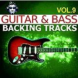 Stin Jazz Fusion (Backing Track) [Guitar Version, 102 BPM, Bm]