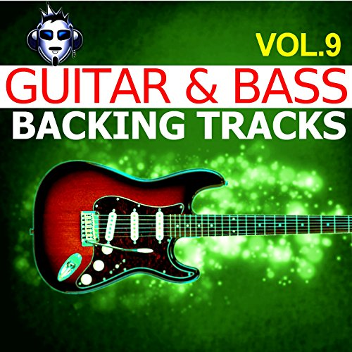 Satria Rock (Backing Track) [Guitar Versione, 102 BPM, 'Em]