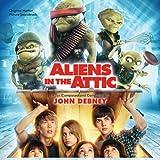 Songtexte von John Debney - Aliens in the Attic