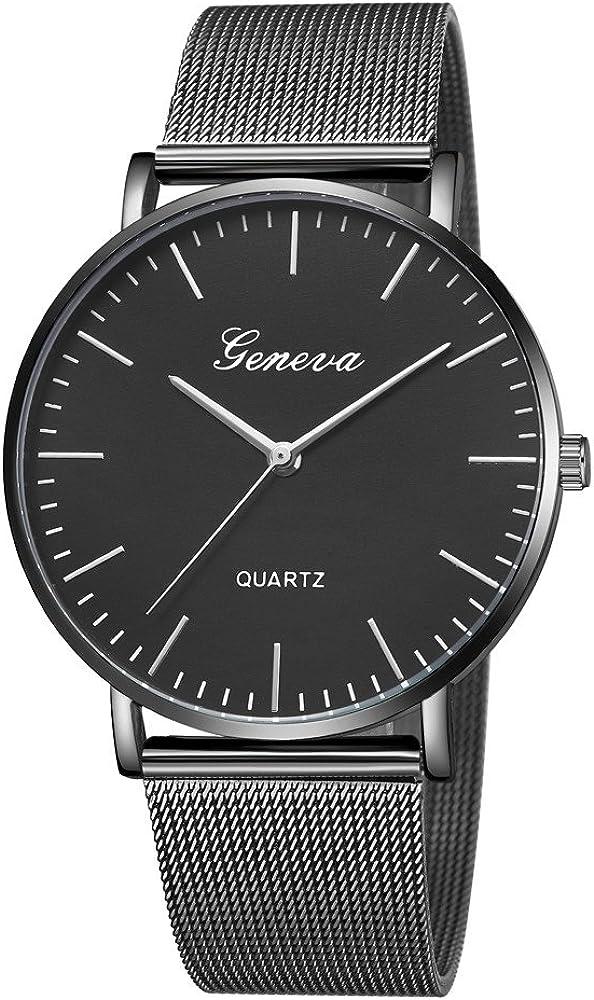 Popular brand Womens Mens Watches Hengshikeji New Wrist Analog Long-awaited Quartz