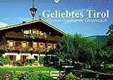 Geliebtes Tirol