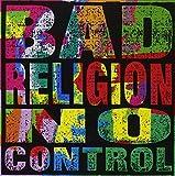 No Control/Reissue - Bad Religion