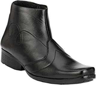 SHOE DAY Men's Formal Boot
