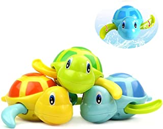 Swimming Tortoise Toddlers Floating Appearance