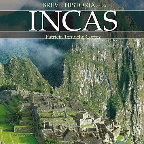 Breve historia de los incas cover art