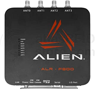 Alien F800 RFID Reader