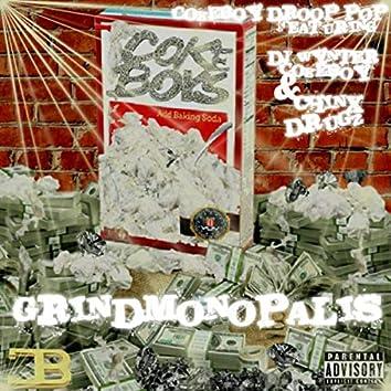 Grindmonopalis (feat. Cokeboy Droop Pop & Chinx Drugz)
