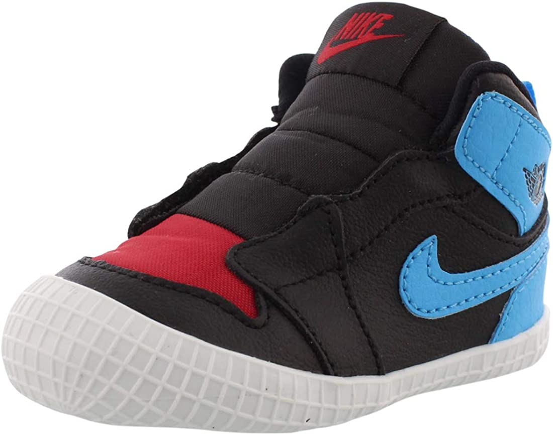 Jordan 1 Crib Bootie Fashion Sneaker Toddler At3745-046