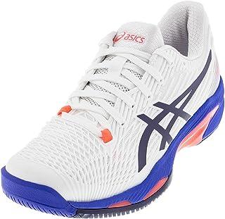 ASICS Women's Solution Speed FF 2 Tennis Shoes