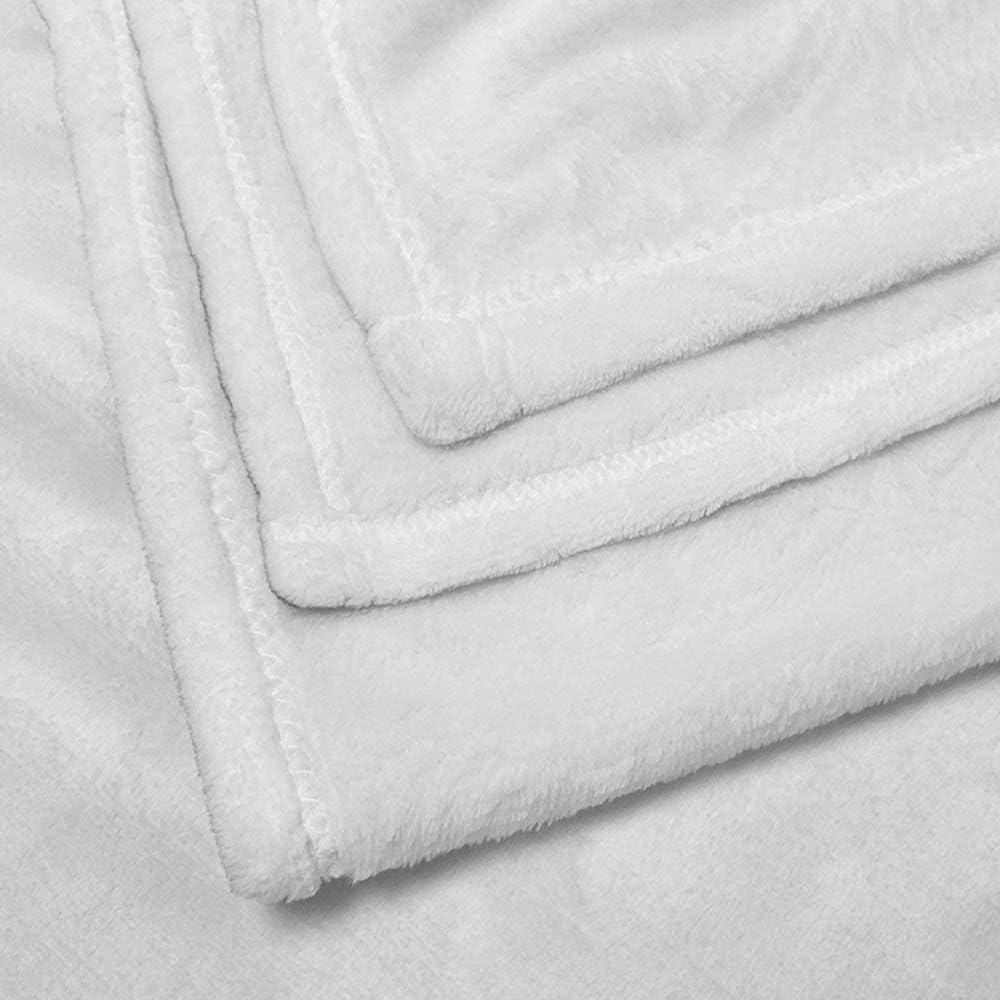 TRGCJGH Couverture à Capuche Couverture Imprimée Numérique 3D Velours Arctique Double Couche épaissie Manteau Couverture De Sieste pour Enfants Adultes,B-150 * 200cm F-130*150cm