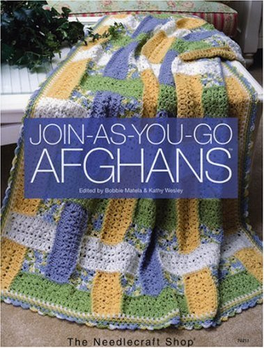 Joinasyougo Afghans