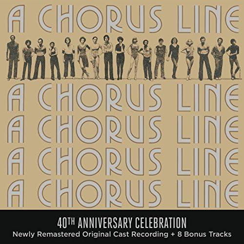 Original Broadway Cast of A Chorus Line