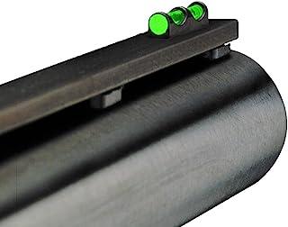 Truglo Largo Talón Fibra Óptica Vista 3mm Verde