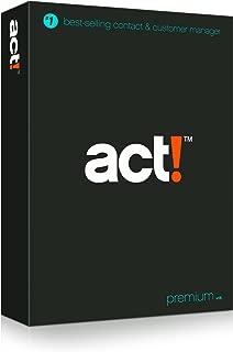 swiftpage act premium v16