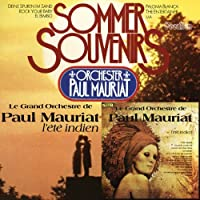 L'ete Indien; Sommer Souvenirs by Paul Mauriat (2014-02-11)