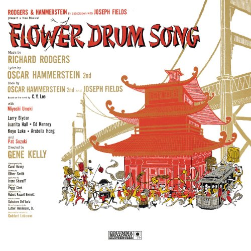 Flower Drum Song (Original Broadway Cast Recording)