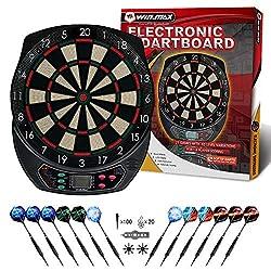 WIN.MAX electronic dartboard electronic electronics dartboard dart disk electronic dartboard E dartboards